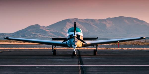 The sky is the limit: advocaten met kennis van de (kleine) luchtvaart