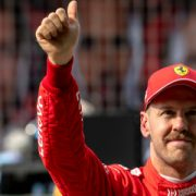 Formula 1: Vettel's early start in Japan (2019) Legal perspective and lessons